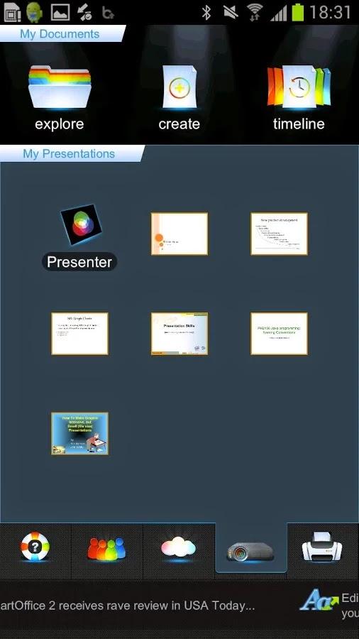 Smart Office 2 v2.3.1