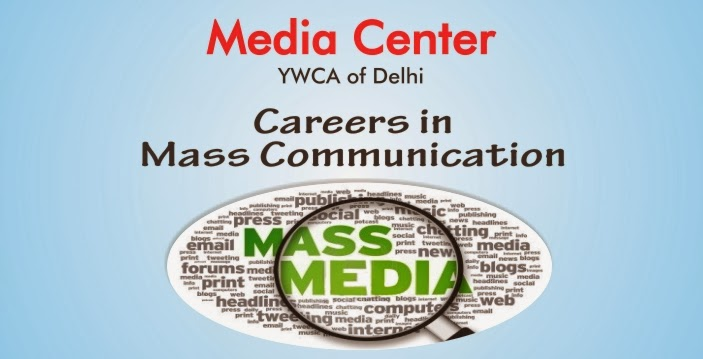 careers in mass communication Prospective students searching for salary and career info for bachelor's degree in communications found the articles, information, and resources on this page helpful  mass communication studies.