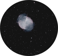 nébuleuse de l'althère