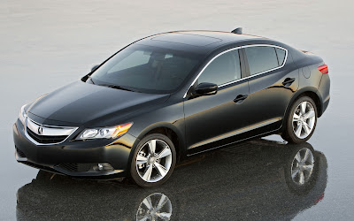 2014 Acura ILX Sedan Review, Release Date & Redesign