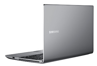 Samsung Series 7 Side