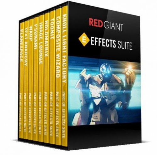 Red-Giant-Effect-Suite
