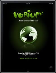 Vopium - Make Free Calls From Your iPhone