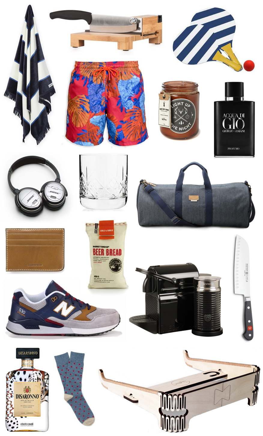 Country boyfriend christmas gifts