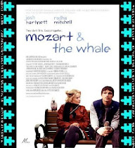 Mozart and the Whale (Mozart y la ballena) (Crazy in love)