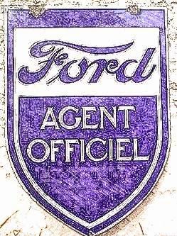 Agente Ford