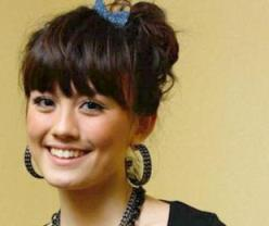Lirik lagu Agnes Monica - Flyin High