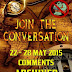 Achived Comment Section - 22 - 28 May 2015 to Active