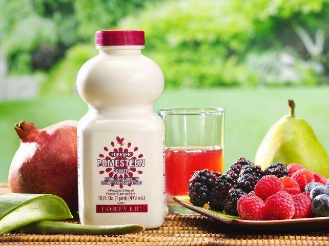 Minuman berantioksidan tinggi dapat membantu pelbagai jenis masaalah kesihatan