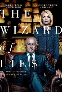The Wizard of Lies 2017 Hollywood 300MB HDTV 480p