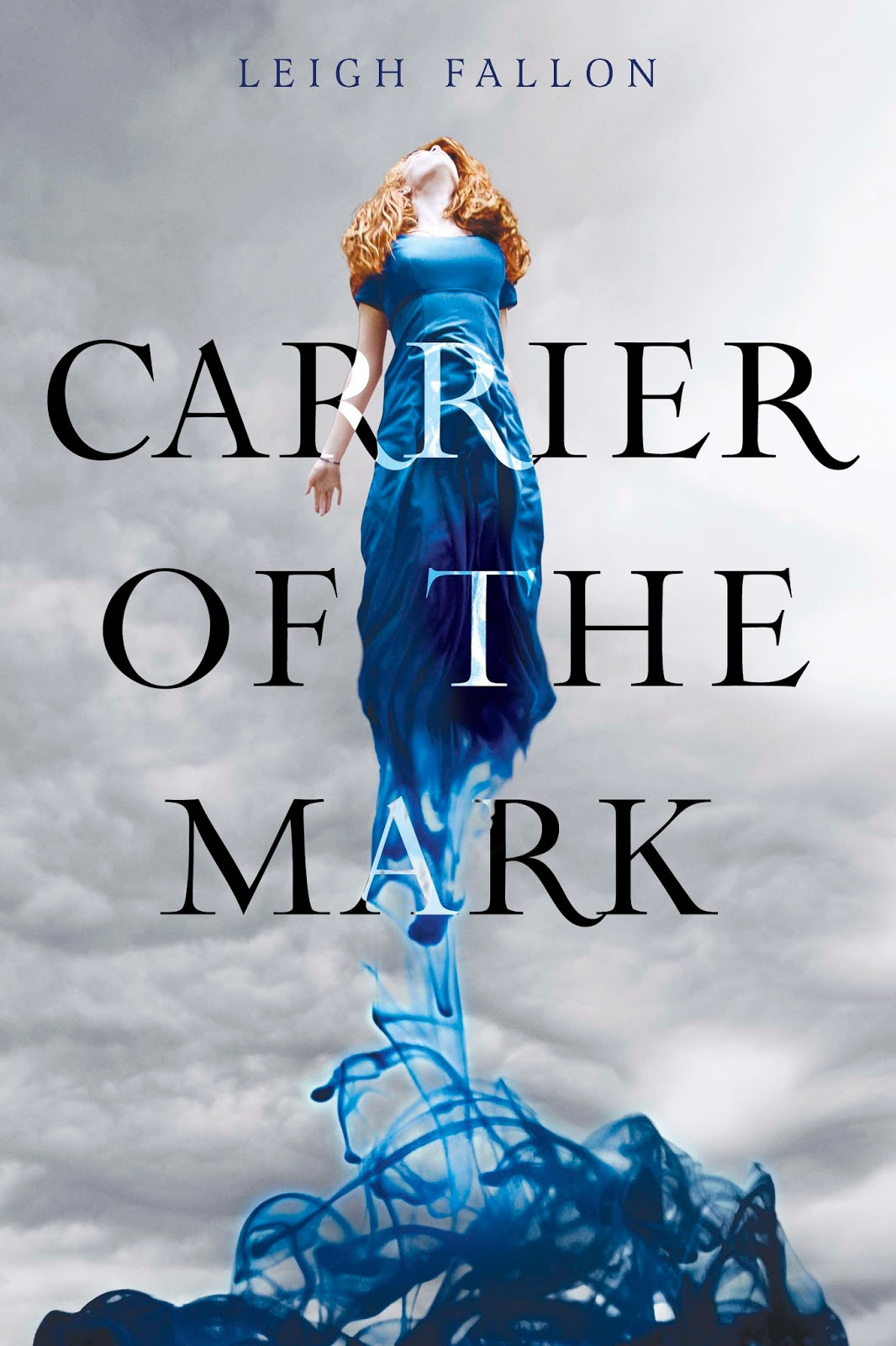 Carrier of the Mark book cover