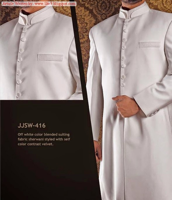 Men Sherwani Designs