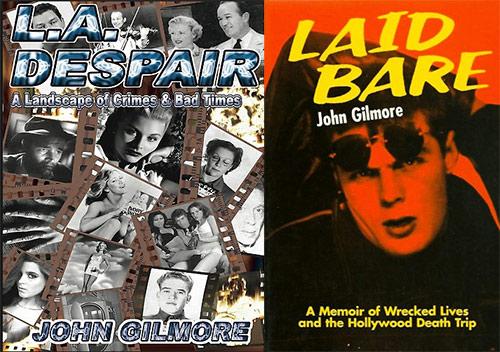 John Gilmore's Books