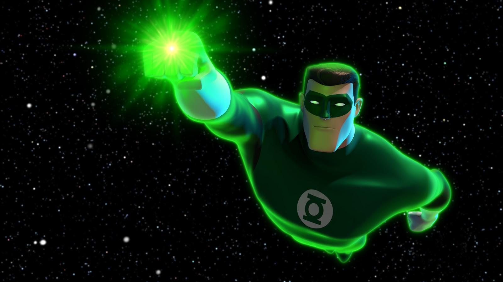 Lanterna Verde deixa programação do Cartoon Network Brasil - DC Nation Fans