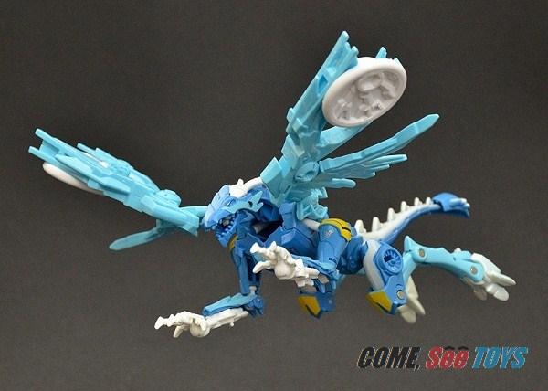 come see toys transformers prime beast hunters skystalker