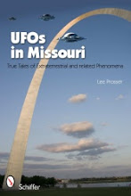 UFOs In Missouri