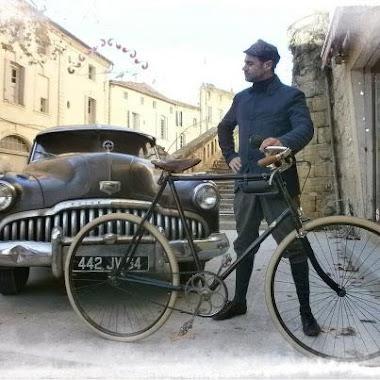 Buick 1949 VS Andru 1903