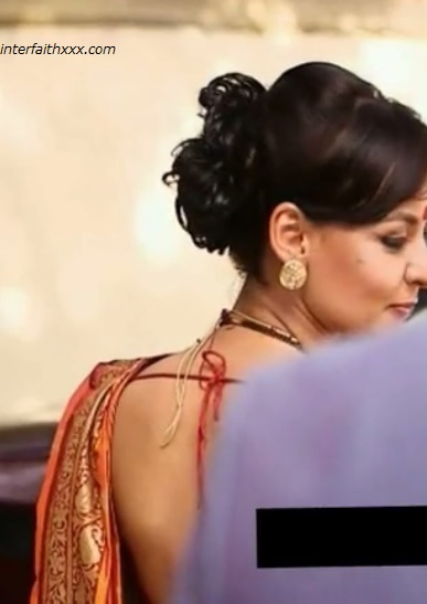 bhabhi blouse back