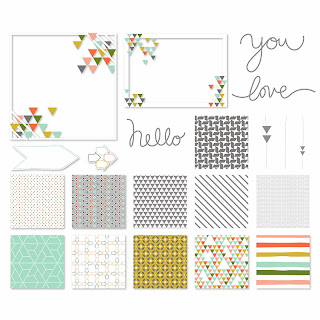 Love This Digital Class Kit from Stampin' Up! Get it here