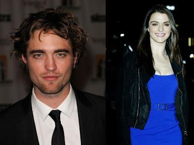 Rachel Weisz junto a Robert Pattinson y Viggo Mortensen en lo nuevo de Cronenberg