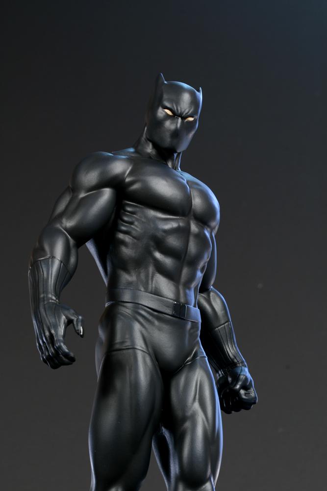 Black panther superhero movie - photo#2