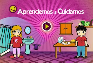 http://contenidos.educarex.es/mci/2008/32/aprendemosacuidarnos.swf