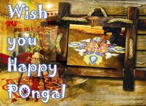 Thai Pongal 2014 Wishes Collection in Tamil HD Wallpapers
