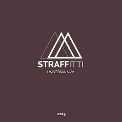 Straffiti Graphic Design