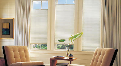 Honeycomb Blinds Melbourne