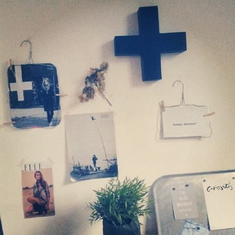 DIY cintres Photo Atelier rue verte
