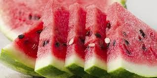 manfaat buah semangka