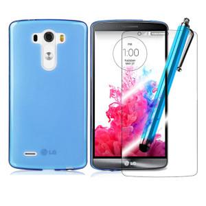 Spesifikasi dan Harga Smartphone LG G3 Stylus
