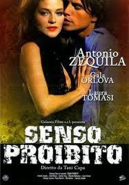 Senso Proibito (2005)