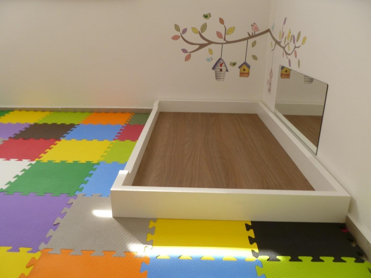 A Casa da Sheila Quarto Montessoriano para crianças ~ Tapetes Quarto Nenem