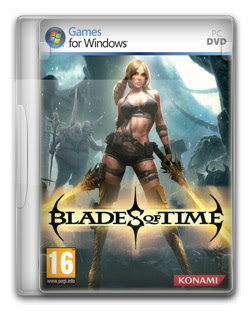 Blades of Time PC Full 2012