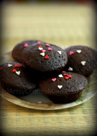 ChocoCupcakes
