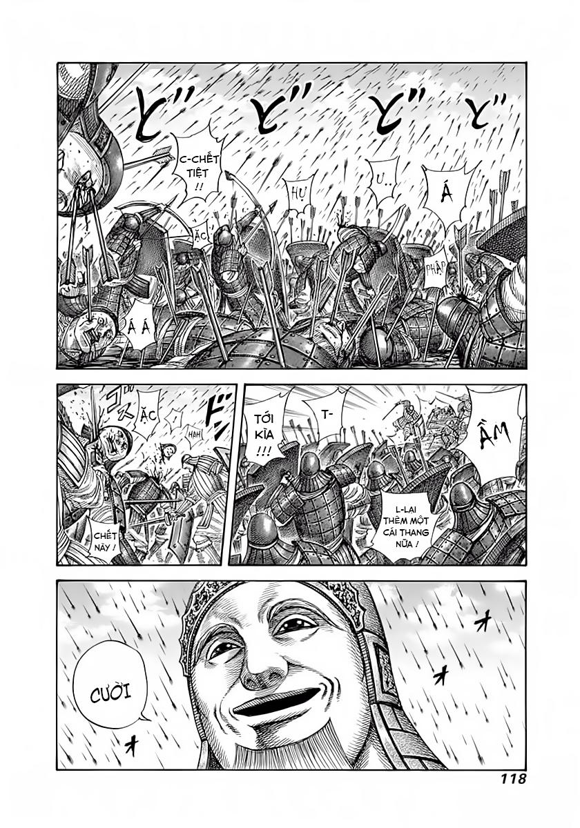 Kingdom – Vương Giả Thiên Hạ (Tổng Hợp) chap 334 page 3 - IZTruyenTranh.com