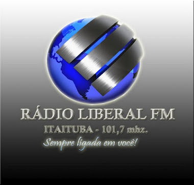 Liberal FM 101,7mhz