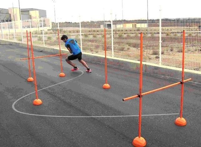 Circuito Cnp : Deporte y planes de entrenamiento: preparación para cnp