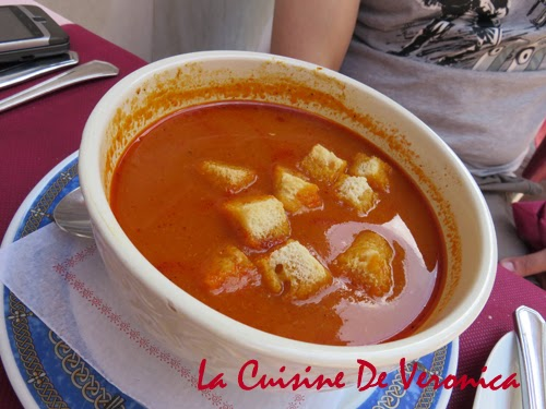 La Cuisine De Veronica Restaurante Europa Fish Alley Fuengirola Malaga