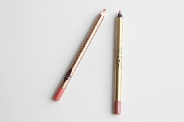 Dupe for Charlotte Tilbury Lip Cheat Lip Liner