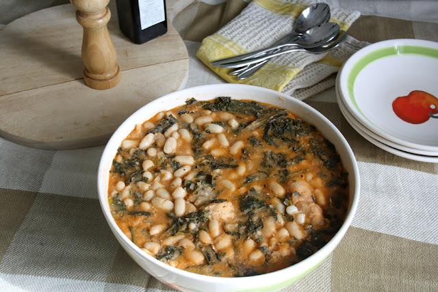 zuppa toscana cavolo nero