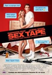 Sex Tape (2014) online HD