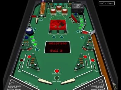 Pinball Circuito