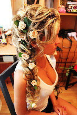Wedding Haircuts 2013