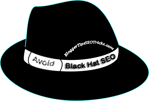 a way to avoiding black hat seo techniques in your blogs.