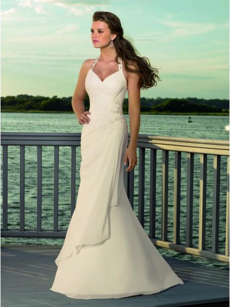 vestidos de novia baratas: puntos a considerar en la selección que