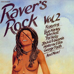 RAVERS ROCK LP(MELO DA ESTRELA DO SOM)