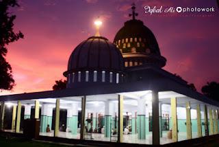 kemewahan dalam Islam