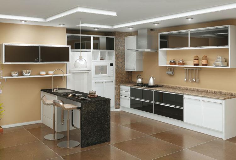 Preço De Armario De Cozinha Na Insinuante : Iago patucci interiores ilumina??o para cozinhas